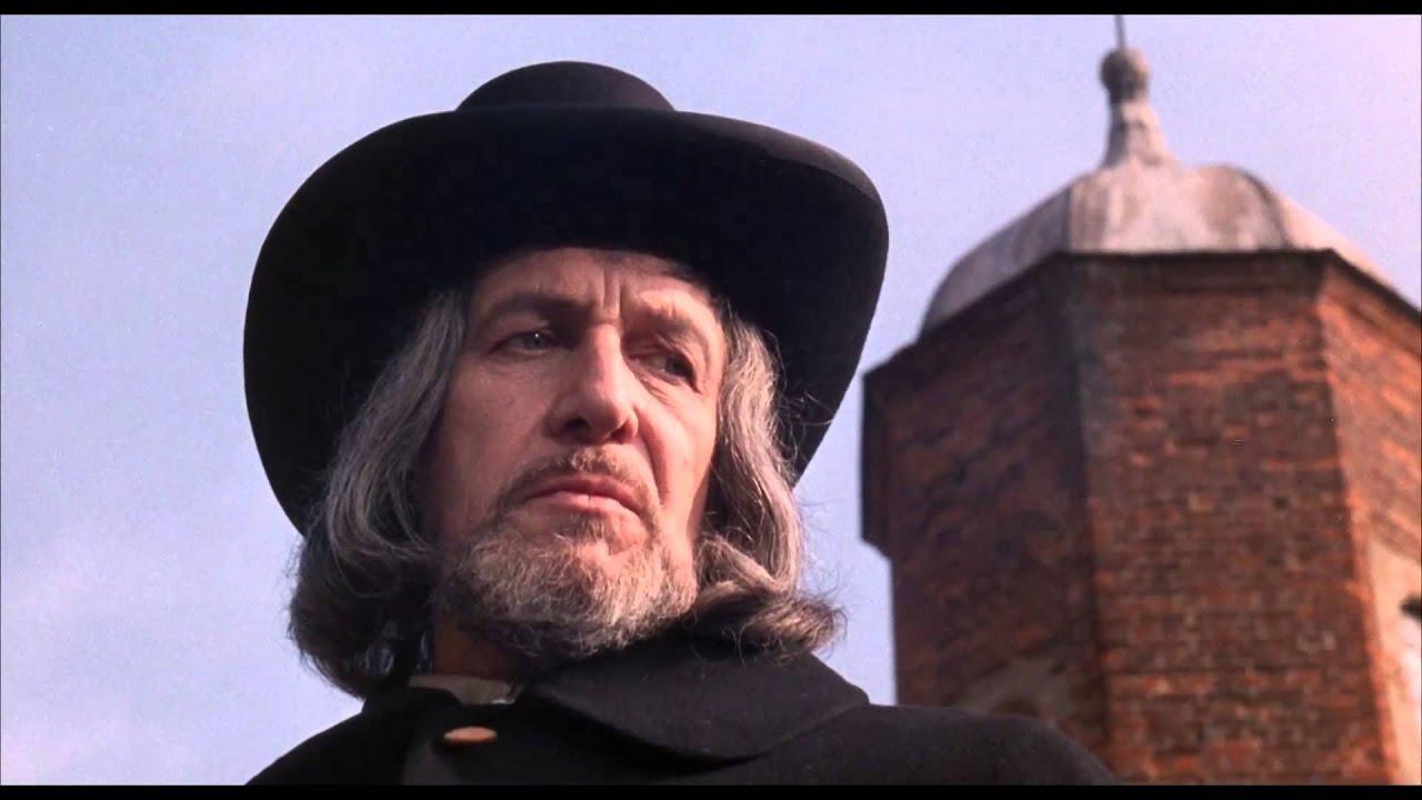 Witchfinder General Folk Horror