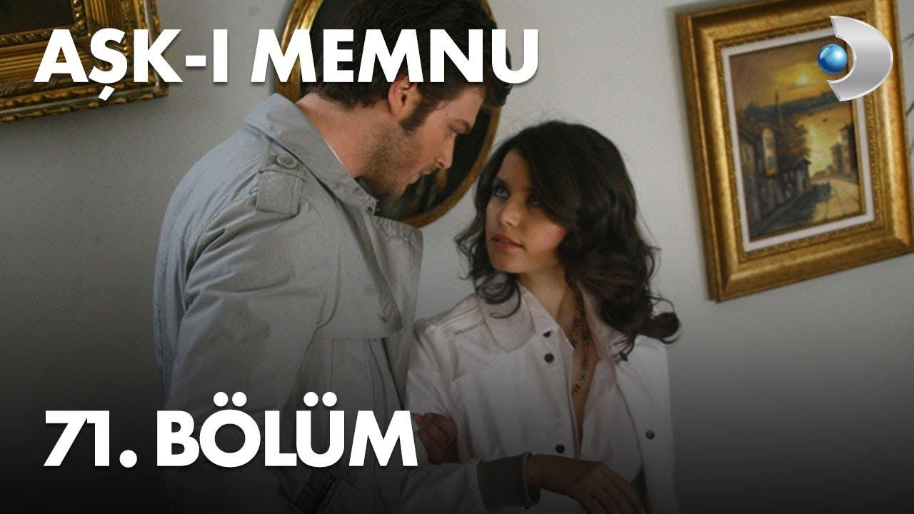 Aşk-ı Memnu 62. Bölüm