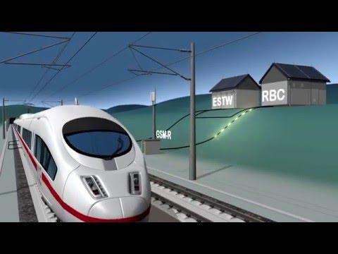 VDE 8: European Train Control System (ETCS)