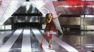 """Катя Рябова - """"Маленький принц"""" (Детская новая волна 2009)"""