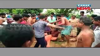Villagers Thrash Self-Styled Godman In Balasore