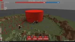 Risky Strats - Record Broken (3,753,306 troops)