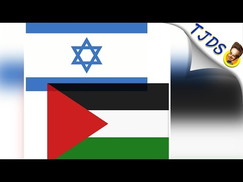 Biggest Misconception about Israel Palestine Conflict Explained