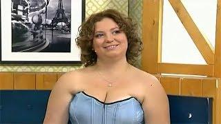 Жених ОПЕШИЛ при виде невесты в Давай поженимся!