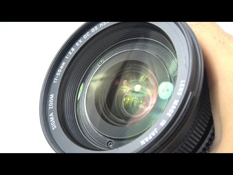 Cách Test Lens Máy ảnh Khi đi Mua Lens Cũ - Duytom.com