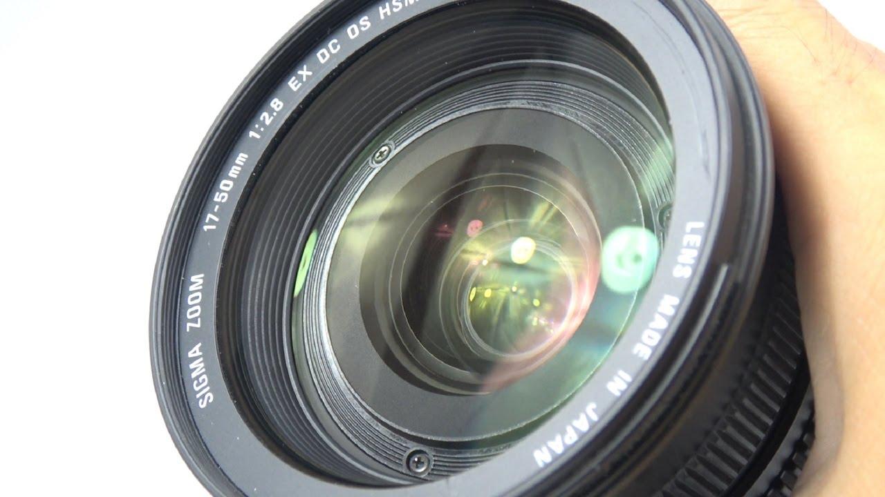 Cách test lens máy ảnh khi đi mua lens cũ – duytom.com