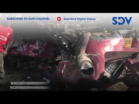 Eight killed and several injured at Kenya-Tanzania racing event near Arusha