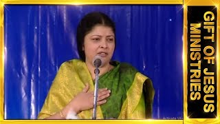 Dr.J.Preetha Judson Telugu Message Topic : Aphada Nundi Vidipinchunu.