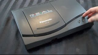 Gamerade - Cleaning and Restoring a Panasonic FZ-10 3DO - Adam Koralik