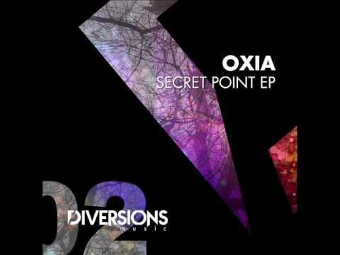 Oxia - Secret (Diversions Music)