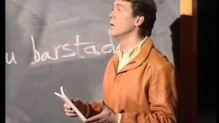 Шоу Фрая и Лори  Учитель