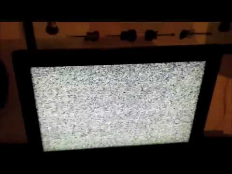 How do i hook up an atari 2600