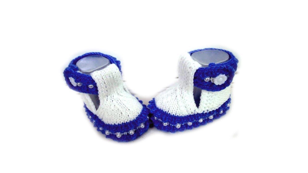 Вязание спицами носков. Схемы носков спицами на 9