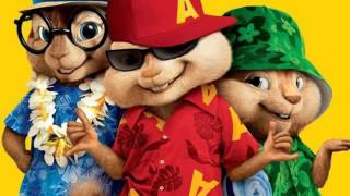 Alvin and the Chipmunks   Turn Down for What