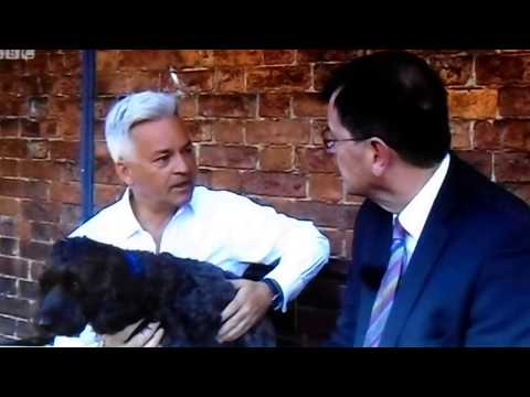 Alan DUNCAN Alastair McQUILLAN Heather PETO Ed REYNOLDS John SCUTTER BBC News Election Tony Roe