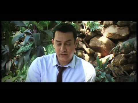 Aamir Khan on Literacy India
