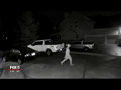 South Forsyth County robbery suspect