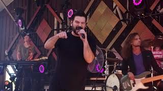 Dan + Shay 'From the Ground Up' Indian Ranch 9/23/17