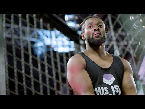 Kofi Kingston prepares for the toughest match of his life: WWE Day Of