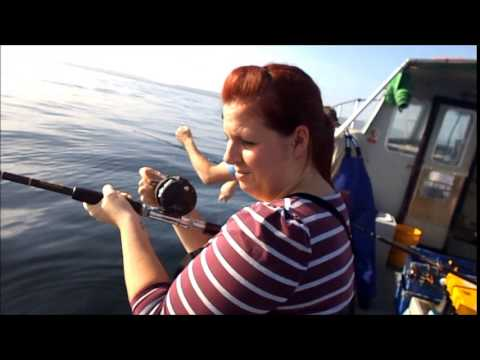 WHITBY WRECK FISHING