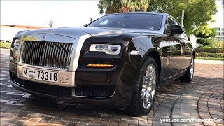 Rolls Royce Ghost In Detail Videos