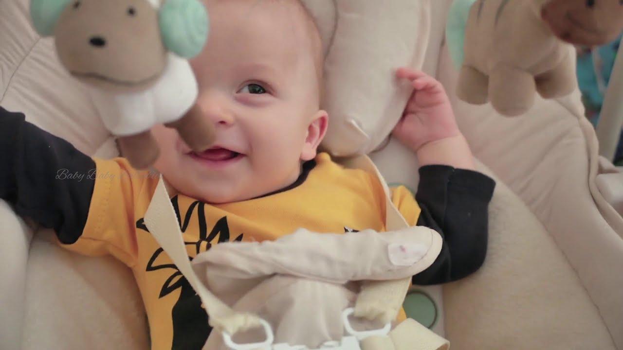 Baby Sleep Music - Two Little Dicky Birds Nursery Rhyme Instrumental Music | Baby Baby Lullabies