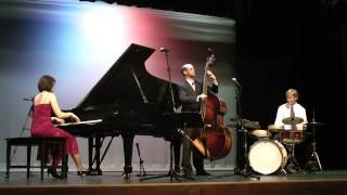 """BOOGIE WOOGIE STOMP"": STEPHANIE TRICK, MARTY EGGERS, DANNY COOTS at ROSSMOOR (March 11, 2014)"