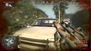 Why EA, WHY!? - Medal of Honor Warfighter Game Disconnected