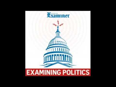 Washington Examiner: Salena Zito Interviews Donald Trump - May 1, 2017