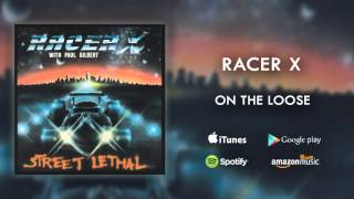 """Official audio for """"On the Loose"""" from the album Street Lethal (198..."""