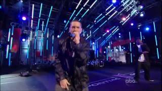 Eminem - 3 am [Live] [HD 720p]