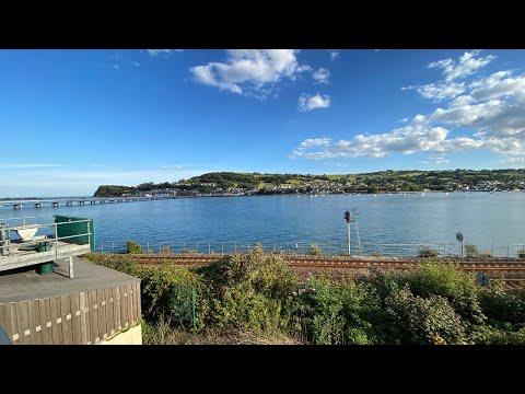 Teign Estuary Cam @ Teignmouth