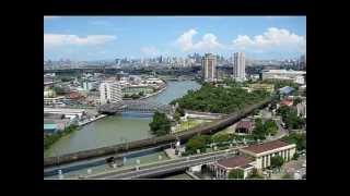 NCR Or Metro Manila Philippines.wmv