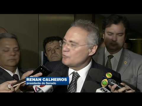 Temer agradece FHC pelo apoio do PSDB na aprovação da PEC 241