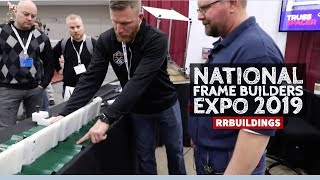 Specialized Tools for the Post Frame Industry: Toolsday