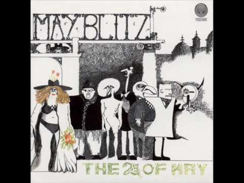 May Blitz - 8 Mad Grim Nits