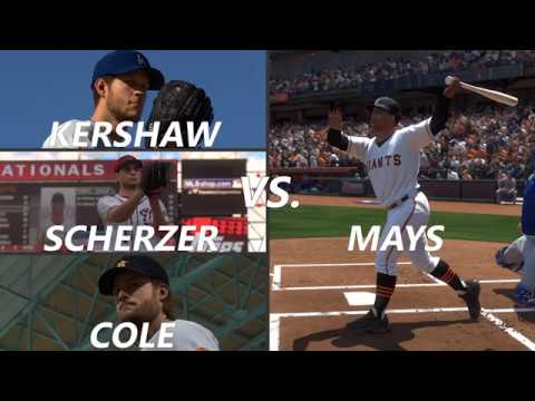 MLB The Show 19 Moments: Willie Mays has arrived