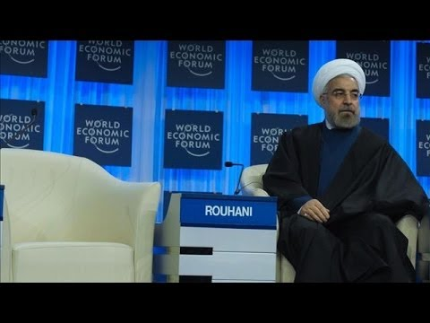 Is Iran's Rouhani a Lame Duck on the Nuclear Deal?