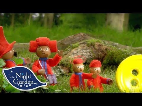 In the Night Garden | Where are the Wottingers | Full Episode