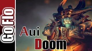 Doom Aui_2000 Full Gameplay Dark Rift Update