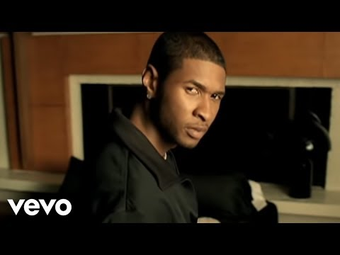 Usher-Let it Burn