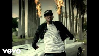 تشكيلة - Usher - Burn (Official Music Video)‏