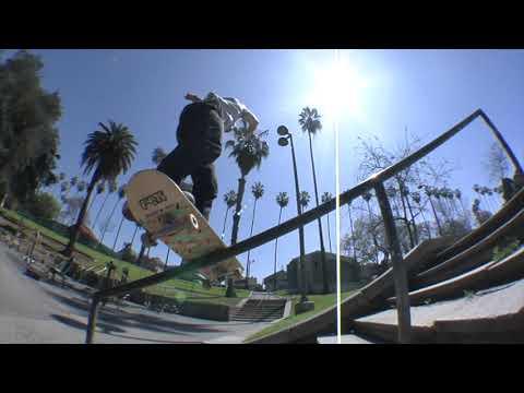 Zach Doelling Big Spin bs Lip Raw Cut