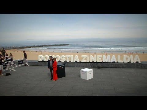 Cinema de regresso a San Sebastián