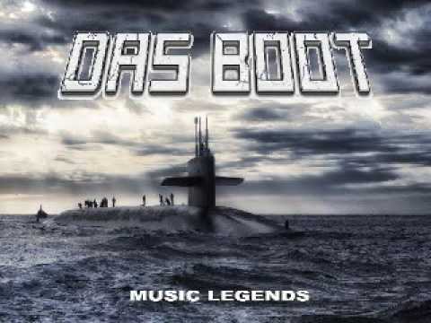 Das Boot 2016 - (U96/Klaus Doldinger Cover) - YouTube