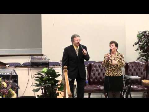Edwards Ministries - I Need The Touch of the Lord