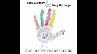"Hap-happy Thanksgiving As Heard On ""extreme Makeover"""