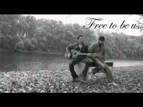 Free to be Us - I swear