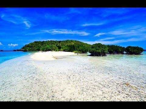 Pahawang Island, Ketapang, Lampung, Indonesia - Best Travel Destination