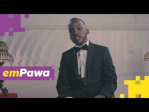 Hillzy - You Are Enough [Official Video] #emPawa100 Artist